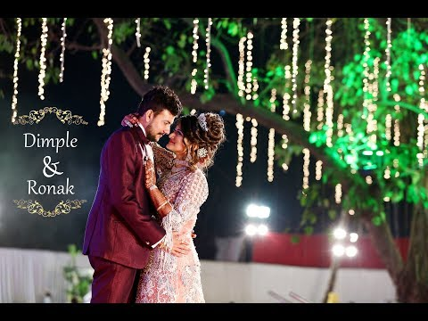 WEDDING TEASER 2019   DIMPLE + RONAK   MUMBAI   Book Our Photographer