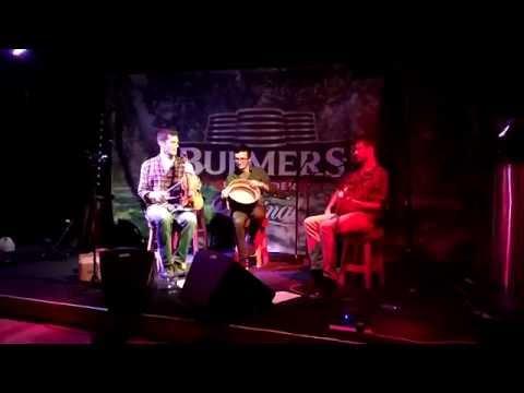 Andrew Finn Magill at Monroe's Live