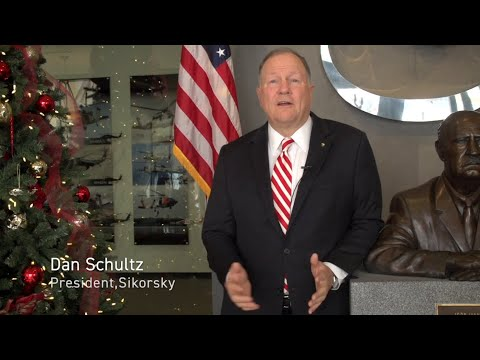 Sikorsky's Top Moments of 2019