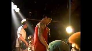 CROWN OF THORNZ (LOFT, Tokyo 05/11/1997)