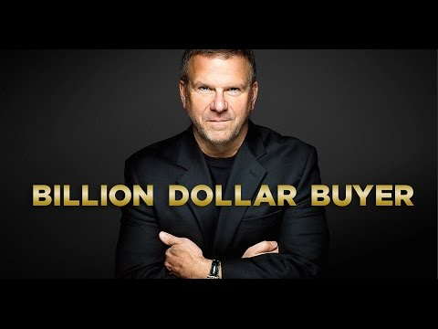 Billion Dolar ($)  Buyer - S02xE06 -