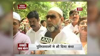 Mumbai: Muslims celebrate Ganesh Chaturthi