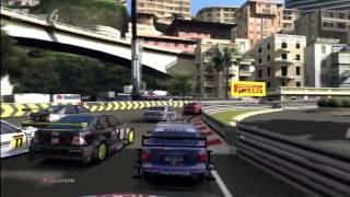 RSTC Monaco Sprint, Odie