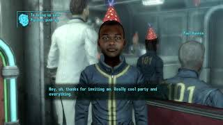 Lets Play Fallout 3 Part 1