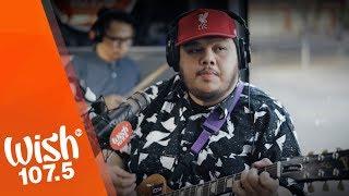 """Mayonnaise performs """"Kapag Lasing Malambing"""" LIVE on Wish 107.…"""