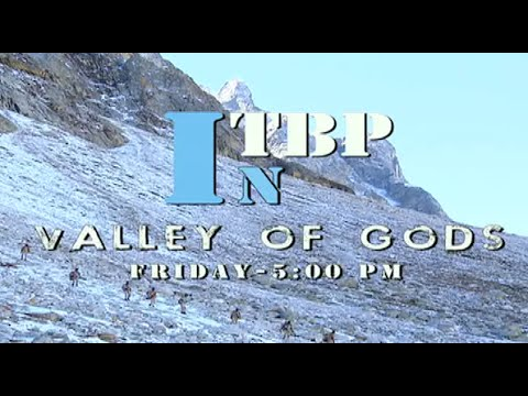 Promo - NATIONAL SECURITY - ITBP in Valley of Gods