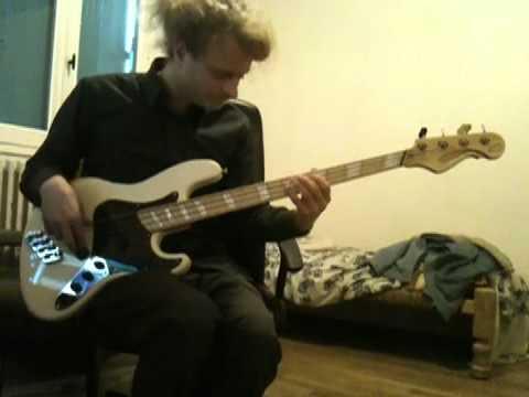 dingwall bass super-j