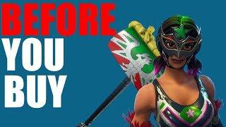 DYNAMO & PILEDRIVER - Before You Buy/Review/Showcase (GAMEPLAY) - Fortnite Skins