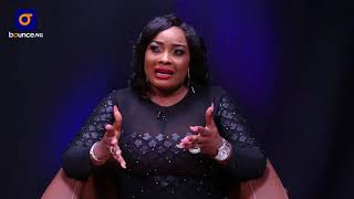 Ronke Odusanya: People Think I Cannot Speak English Because I Am A Yoruba Movie Actress