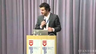 Matteo Fabiano about BAIA (Business Association Italy America)