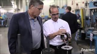 Произведен 100 миллионный компрессор Copeland Scroll(Emerson Climate Technologies является ведущим мировым производителем решений для отопления, вентиляции, кондиционирова..., 2013-12-18T12:22:20.000Z)