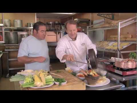 Emeril's Florida – Stinky's Stew