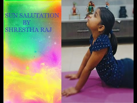 ep  04  sun salutation  the cutest show  surya