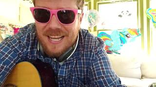 Download lagu Martin Garrix, Justin Mylo - Burn Out (feat. Dewain Whitmore) // easy guitar tutorial for beginners