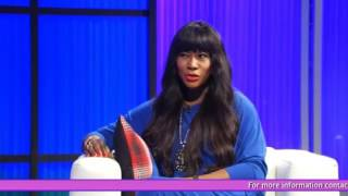 INSIGHT WITH STEPHANIE OKEREKE LINUS