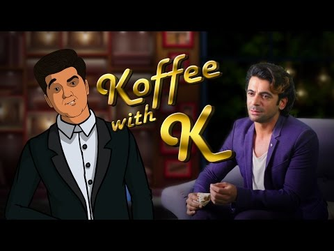 Koffee With K ft Sunil Grover    Shudh Desi Specials