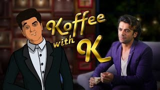 Koffee With K ft Sunil Grover || Shudh Desi Specials