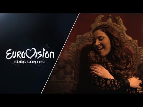 Amber - Warrior (Malta) 2015 Eurovision Song Contest