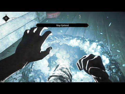 Unfinished Live: Hunt: Showdown (03/01/18)