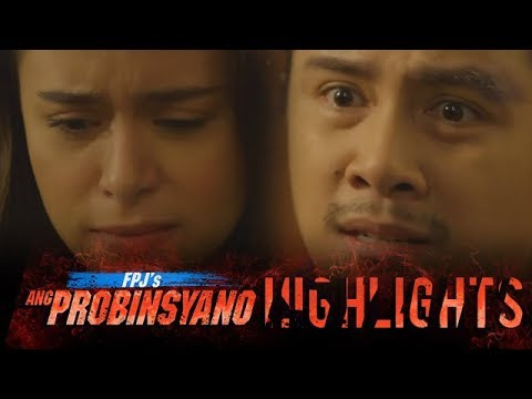 FPJ's Ang Probinsyano: Marco loses control when Alyana defended Cardo