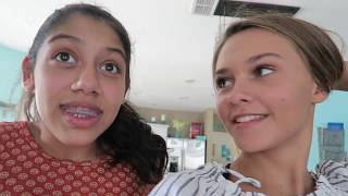 ELLIE PRANKS EMMA AND PEES IN A POPSICLE WILL EMMA DRINK IT? thumbnail
