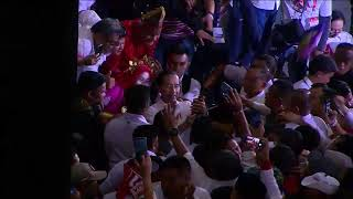 LIVE Visi Indonesia - Pidato Presiden Joko Widodo