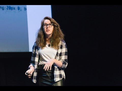 Jenn Schiffer, Engineer/Artist - XOXO Festival (2016)