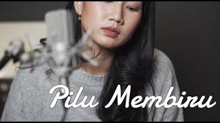 Pilu Membiru - Kunto Aji  (Nadiya Rawil Live Cover)