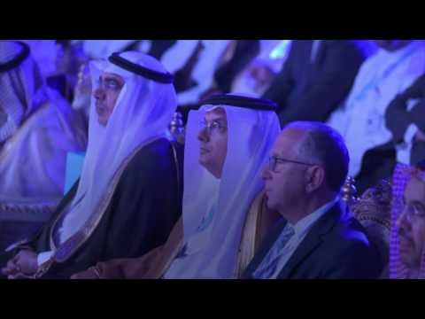 GEMTEC II & Minds + Machines Saudi Arabia 2016