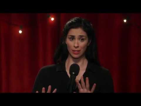 Sarah Silverman - Pornografia e humanidade