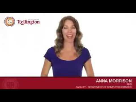 Rellington University for Communication - Online MBA Degree