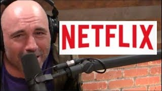 Joe Rogan - Is Netflix Sustainable? thumbnail