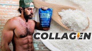 Collagen Protein: A Good Whey Protein Powder Alternative?