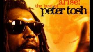 Peter Tosh -_- buk in hamm palace