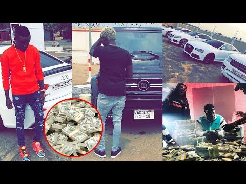 AMG CEO Criss Waddle reveals how he makes money with Andy Dosty