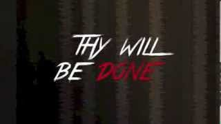 Thy Will Be Done - You, The Apathy Divine Lyrics