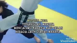 Kungfu Boy Versi Dj Temanku Semua Pada Jahat Tante