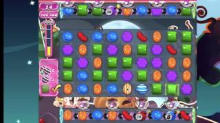 Candy Crush Saga Level 1304  No Booster