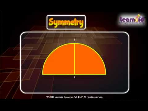 Drawing Lines Of Symmetry Games : Class 5: symmetry youtube