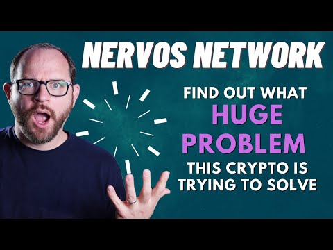 Nervos Review: An investors guide – Find out what HUGE PROBLEM this crypto is trying to solve!