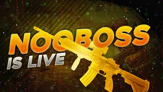 [BANGLA] PUBG MOBILE LIVE 🔴 | NOOBOSS GAMING | DONATIONS ON DESCRIPTION
