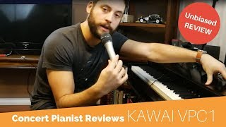 KAWAI VPC1 Virtual Piano Controller // UNBIASED REVIEW