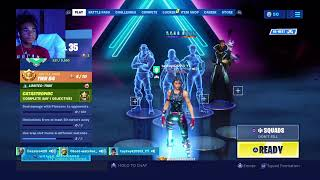 Free Fortnite Account Giveaway // Read Description To Enter 9.2k