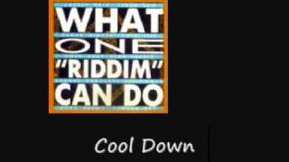 Sugar Minott Cool Down What One Riddim Can Do