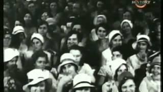 Ирвин Берлин и Джордж Гершвин   Путь к свободе   История популярной песни   фильм 1