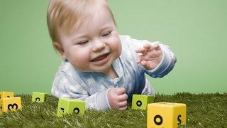 Процесс воспитания детей