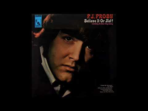 p.j.-proby---i-shall-be-released-(bob-dylan-cover)