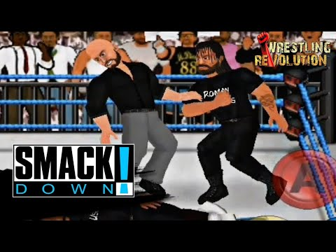 Download Jimmy Uso must decide whether he stands with Reigns or against him: SmackDown, May. 7, 2021 | WR2D