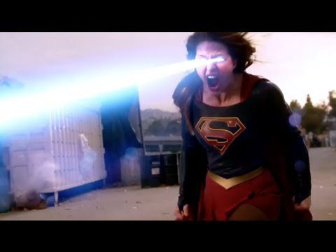 Supergirl (TV Series) Episode 6 Review