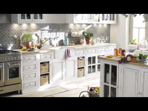 la cusine en 2013 par maison du monde kitchen in 2013 by maison du monde youtube. Black Bedroom Furniture Sets. Home Design Ideas
